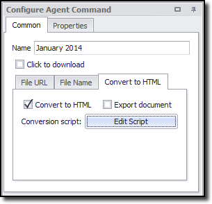 Agent Commands > Capture Commands > Download Document